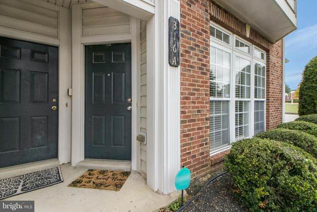 316-A Doctor Andrews Way, INDIAN HEAD, MD 20640 (#MDCH2003992) :: Shamrock Realty Group, Inc