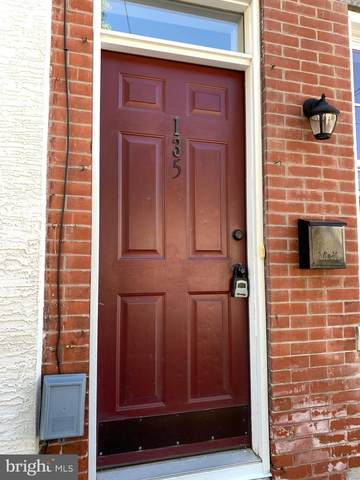 135 Kingsley Street, PHILADELPHIA, PA 19127 (#PAPH2032118) :: Shamrock Realty Group, Inc