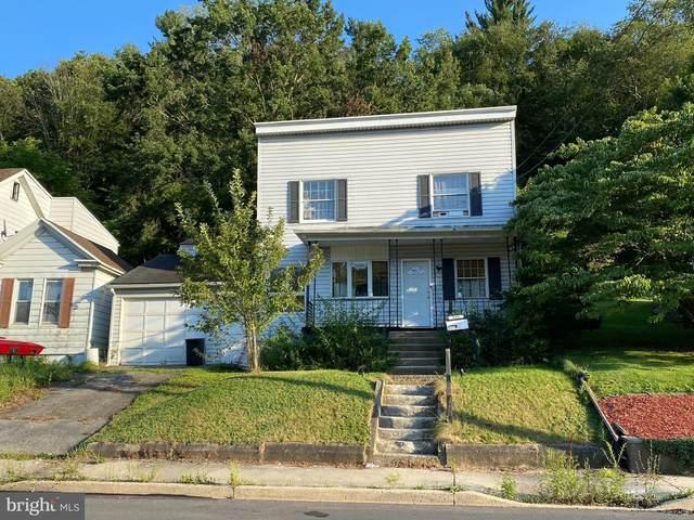 515 Peacock Street, POTTSVILLE, PA 17901 (#PASK2001528) :: The Joy Daniels Real Estate Group
