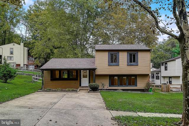 9604 Farewell Road, COLUMBIA, MD 21045 (#MDHW2005212) :: The Maryland Group of Long & Foster Real Estate