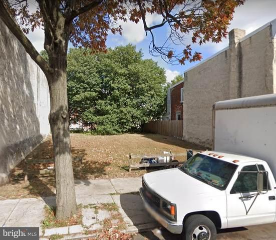 2623 Reed Street, PHILADELPHIA, PA 19146 (#PAPH2032126) :: Team Martinez Delaware