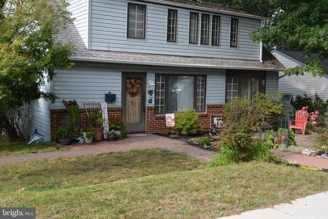 828 Tyson Avenue, ABINGTON, PA 19001 (#PAMC2012078) :: Shamrock Realty Group, Inc
