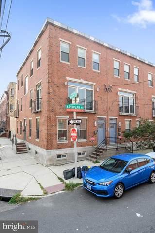 1900 Poplar Street B, PHILADELPHIA, PA 19130 (#PAPH2032128) :: Jason Freeby Group at Keller Williams Real Estate