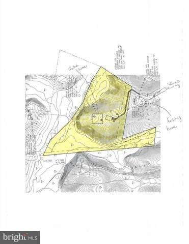 Pleasant Court, HUNTINGTOWN, MD 20639 (#MDCA2001996) :: CENTURY 21 Core Partners