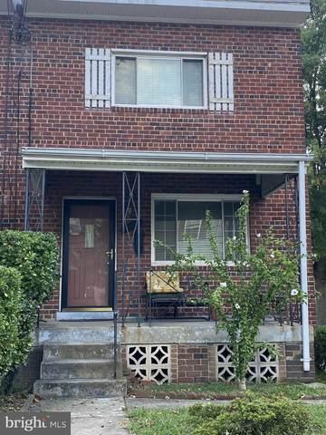 119 56TH Place SE, WASHINGTON, DC 20019 (#DCDC2014654) :: Colgan Real Estate