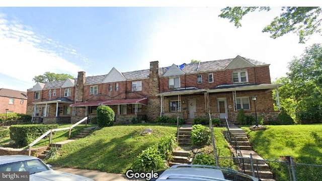 5717 Jonquil Avenue, BALTIMORE, MD 21215 (#MDBA2013320) :: The MD Home Team