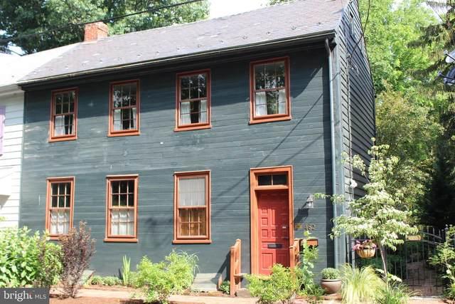 462 E Front Street, MARIETTA, PA 17547 (#PALA2005690) :: Flinchbaugh & Associates