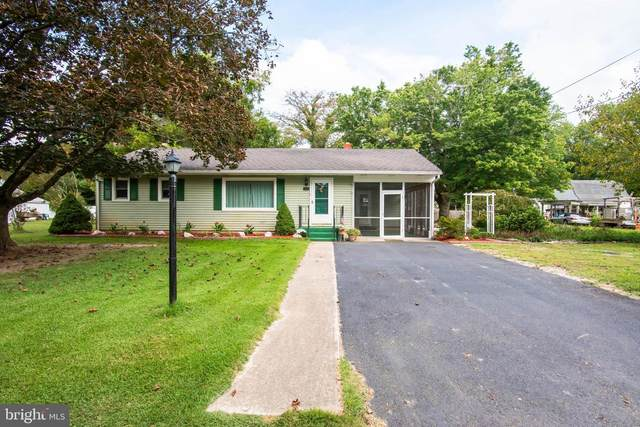 103 Coulbourn Drive, SALISBURY, MD 21804 (#MDWC2001578) :: The Schiff Home Team
