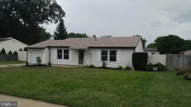 14 Auriga Lane, SEWELL, NJ 08080 (#NJGL2005006) :: Rowack Real Estate Team