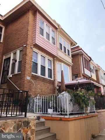 322 E Sheldon Street, PHILADELPHIA, PA 19120 (#PAPH2032142) :: ExecuHome Realty
