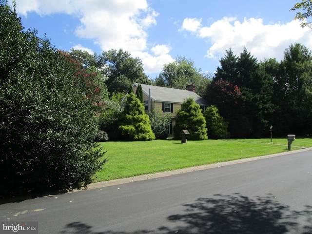 40 W Fairway Circle, SMYRNA, DE 19977 (#DEKT2003230) :: The Charles Graef Home Selling Team