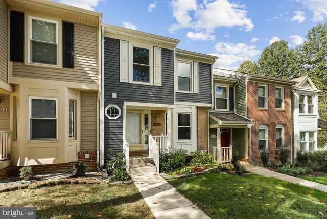 11530 Hill Meade Lane, WOODBRIDGE, VA 22192 (#VAPW2009258) :: Advance Realty Bel Air, Inc