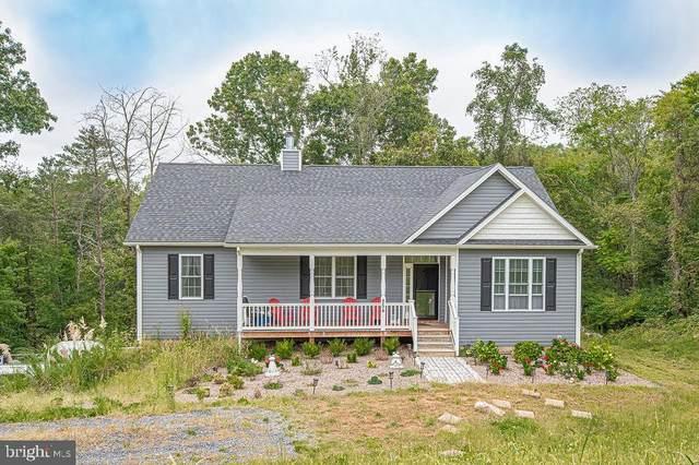 254 Apple Orchard Drive, LINDEN, VA 22642 (#VAWR2000956) :: Colgan Real Estate