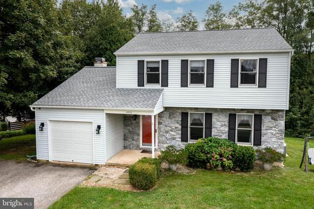 406 6TH AVE, PARKESBURG, PA 19365 (#PACT2008006) :: Team Martinez Delaware