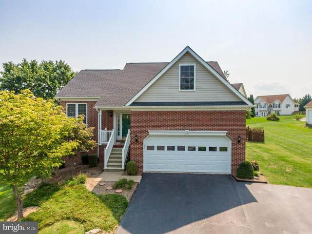 38 Bridle Court, CHARLES TOWN, WV 25414 (#WVJF2001192) :: Keller Williams Realty Centre
