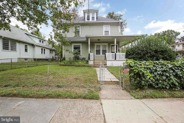 439 Taylor Avenue, COLLINGSWOOD, NJ 08107 (#NJCD2007920) :: Holloway Real Estate Group