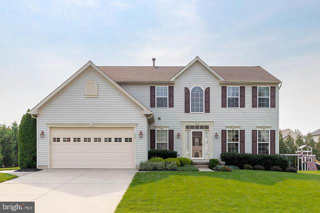 339 W Crossing Drive, MOUNT ROYAL, NJ 08061 (#NJGL2005012) :: Linda Dale Real Estate Experts