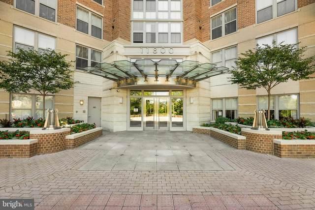11800 Sunset Hills Road #512, RESTON, VA 20190 (#VAFX2023362) :: Monarch Properties