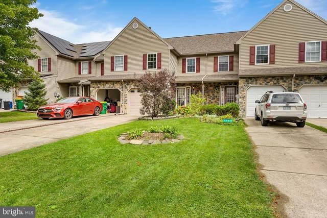 1743 Pinewind Drive, ALBURTIS, PA 18011 (#PALH2000970) :: FORWARD LLC