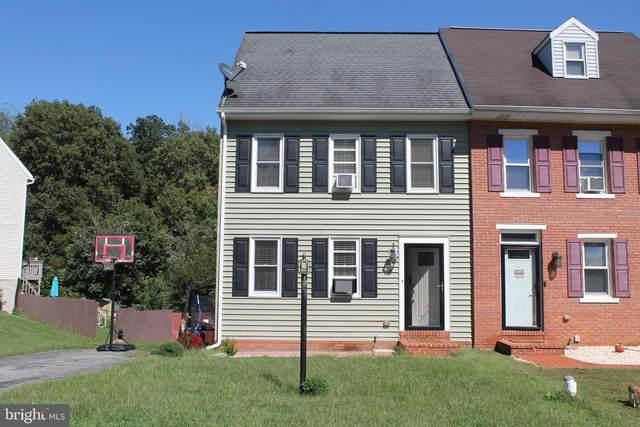 101 Westmore Way, LANCASTER, PA 17603 (#PALA2005700) :: Colgan Real Estate