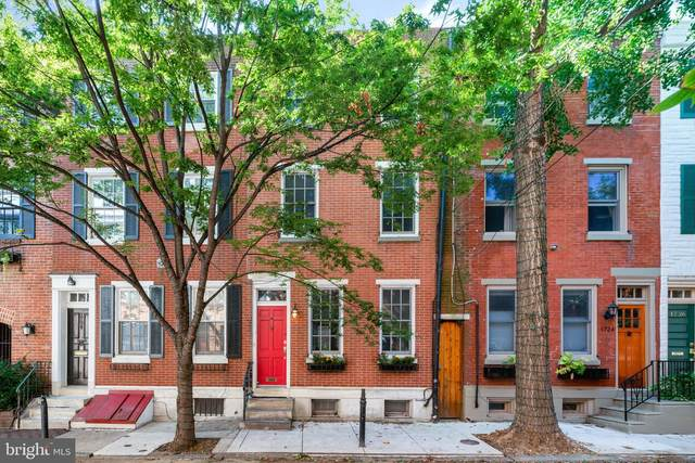 1722 Addison Street, PHILADELPHIA, PA 19146 (#PAPH2032170) :: Shamrock Realty Group, Inc