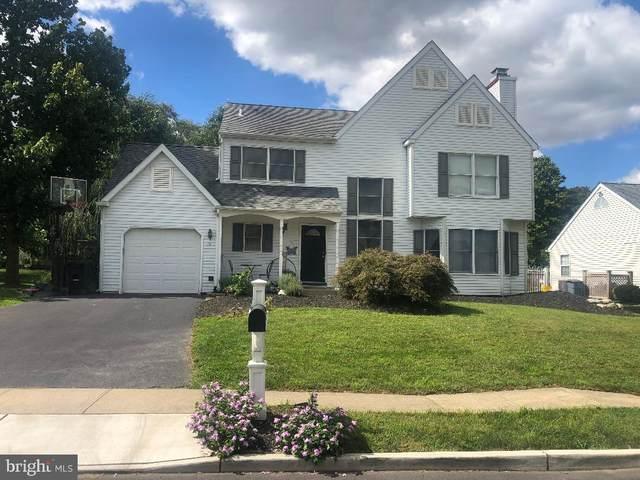 16 Country, HAMILTON, NJ 08690 (#NJME2005322) :: Holloway Real Estate Group