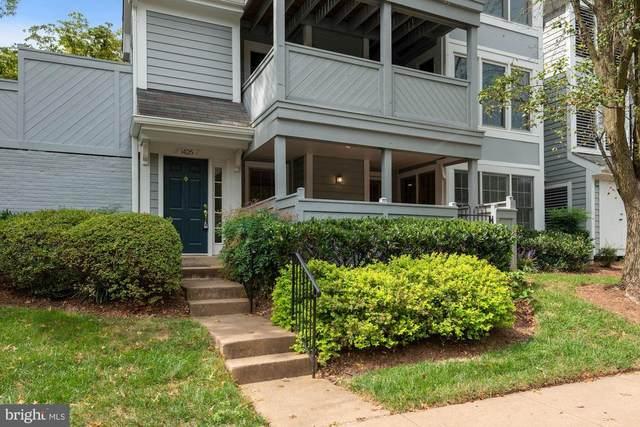 1426 Church Hill Place #1426, RESTON, VA 20194 (#VAFX2023374) :: City Smart Living