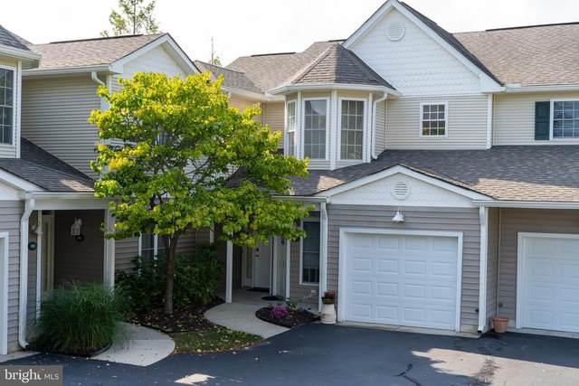 1300 Stoney Brook Circle #1303, REHOBOTH BEACH, DE 19971 (#DESU2006872) :: Linda Dale Real Estate Experts