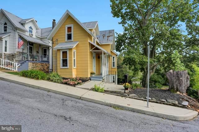 125 Cottage Street, WAYNESBORO, PA 17268 (#PAFL2002284) :: The Joy Daniels Real Estate Group