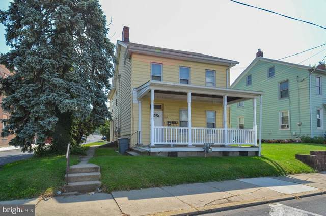 2030 Hanover Avenue, ALLENTOWN, PA 18109 (#PALH2000972) :: Ramus Realty Group