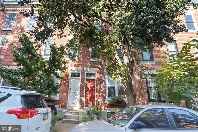 620 S Clifton Street, PHILADELPHIA, PA 19147 (#PAPH2032178) :: Paula Cashion   Keller Williams Central Delaware