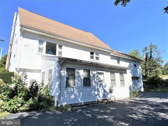 205 W Chestnut Street, PERKASIE, PA 18944 (#PABU2008542) :: Blackwell Real Estate
