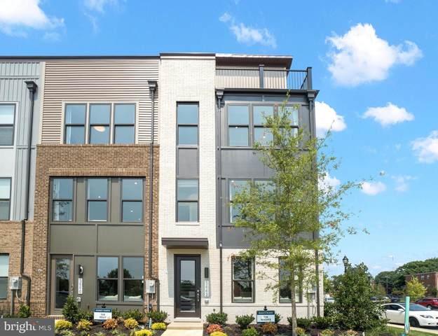 5662 Little Branch Run, HYATTSVILLE, MD 20782 (#MDPG2012872) :: Dart Homes