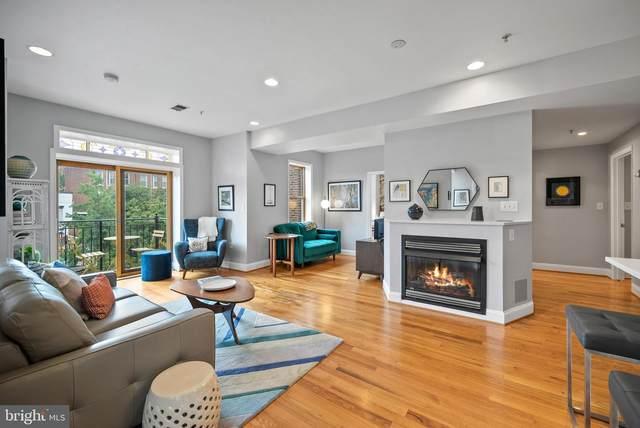 1101 Fairmont Street NW #6, WASHINGTON, DC 20009 (#DCDC2014674) :: SURE Sales Group
