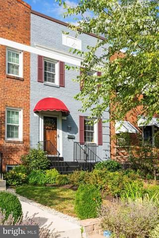 1142 Colonial Avenue, ALEXANDRIA, VA 22314 (#VAAX2004034) :: Keller Williams Realty Centre