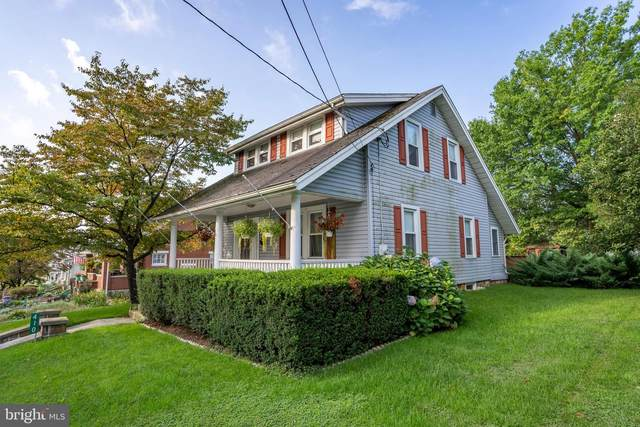 410 N Bridge Street, CHRISTIANA, PA 17509 (#PALA2005706) :: The Joy Daniels Real Estate Group