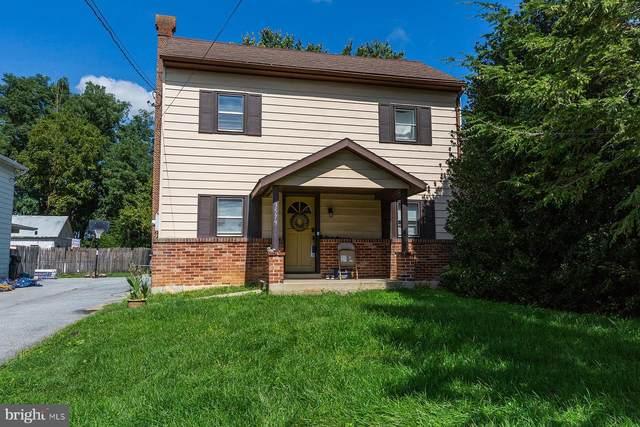 3579 Marietta Pike, LANCASTER, PA 17601 (#PALA2005708) :: Paula Cashion | Keller Williams Central Delaware