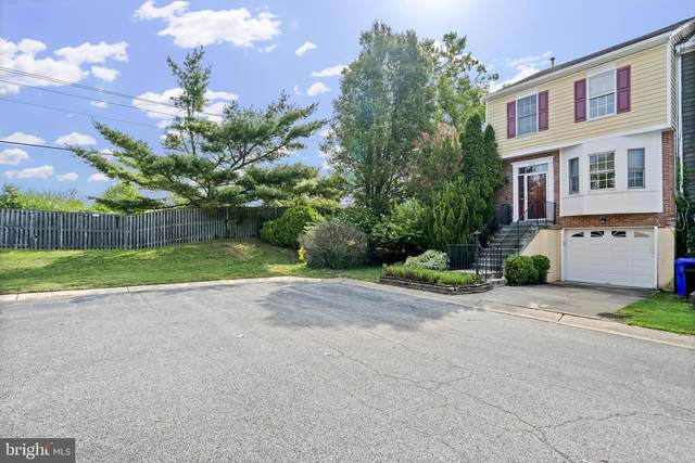 12439 Turtle Dove Place, WALDORF, MD 20602 (#MDCH2004000) :: Shamrock Realty Group, Inc