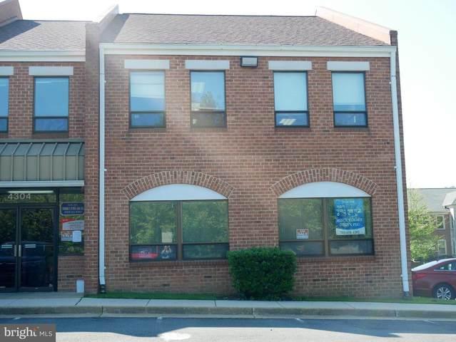 4304-A Evergreen Lane #101, ANNANDALE, VA 22003 (#VAFX2023388) :: Nesbitt Realty