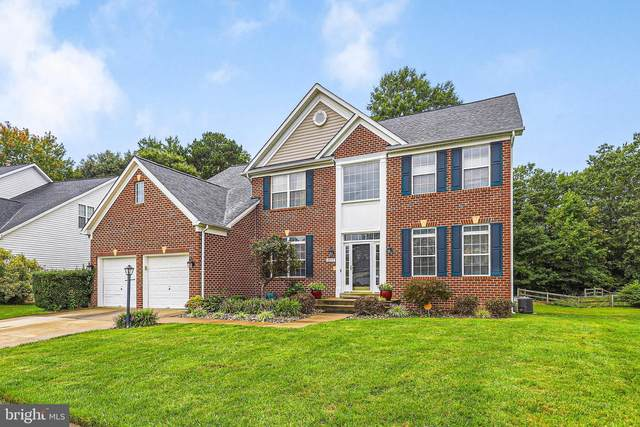 3217 Nobility Court, WALDORF, MD 20603 (#MDCH2004002) :: Betsher and Associates Realtors