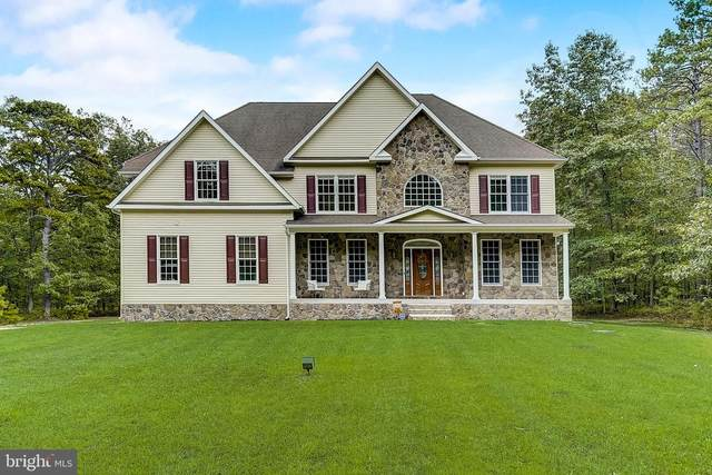 256 Lorraine Avenue, BUENA, NJ 08310 (#NJAC2001238) :: Blackwell Real Estate