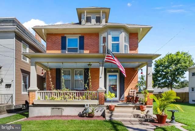 737 Roosevelt Avenue, YORK, PA 17404 (#PAYK2006640) :: Blackwell Real Estate