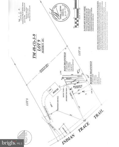 Indian Trace Trail, LOCUST GROVE, VA 22508 (#VAOR2000850) :: ExecuHome Realty