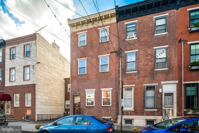 1306 S 10TH Street, PHILADELPHIA, PA 19147 (#PAPH2032206) :: Tom Toole Sales Group at RE/MAX Main Line
