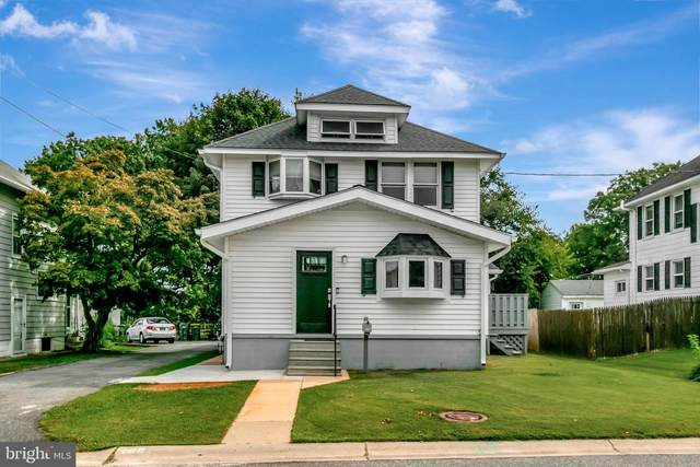 108 Hawthorne Avenue, WILMINGTON, DE 19805 (#DENC2007510) :: Blackwell Real Estate