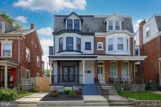 982 E Orange Street, LANCASTER, PA 17602 (#PALA2005710) :: CENTURY 21 Core Partners