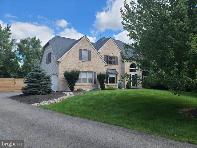 103 Thatcher Court, NORTH WALES, PA 19454 (#PAMC2012096) :: The Schiff Home Team