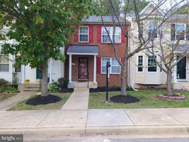 5606 Fishermens Court, CLINTON, MD 20735 (#MDPG2012880) :: The Sky Group