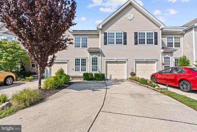 32 Valleybrook Court, BLACKWOOD, NJ 08012 (MLS #NJCD2007938) :: The Dekanski Home Selling Team