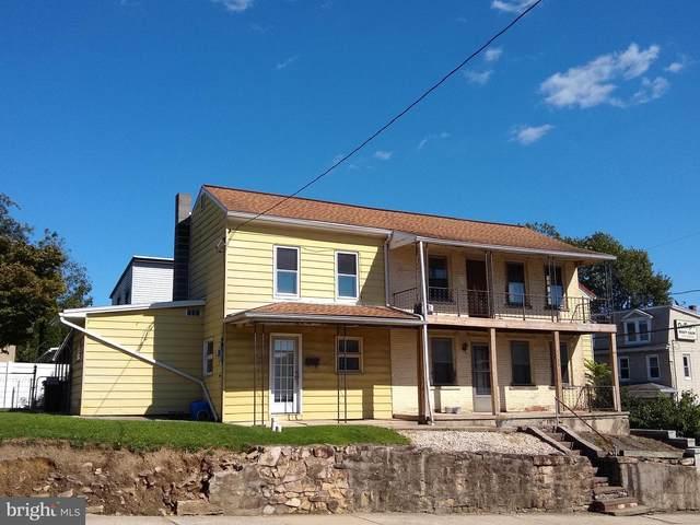 4 N Berne Street, SCHUYLKILL HAVEN, PA 17972 (MLS #PASK2001536) :: PORTERPLUS REALTY